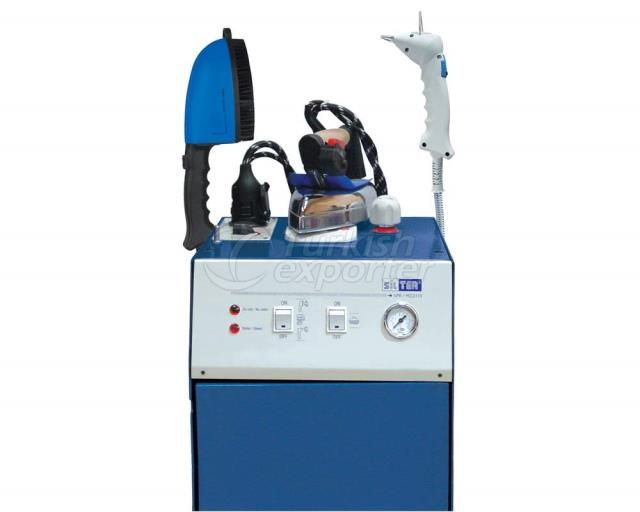Steam Iron With Boiler SPR MN 2110