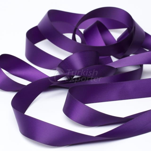 Sateen Ribbons