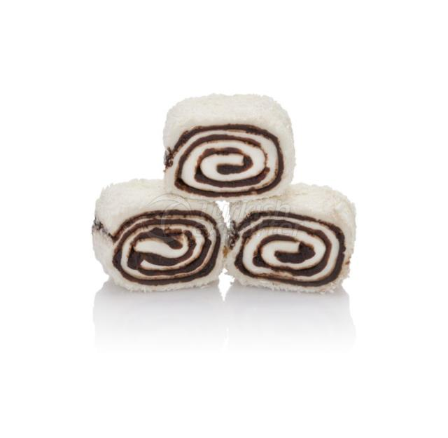 Sultan Turkish Delight with Chocolate