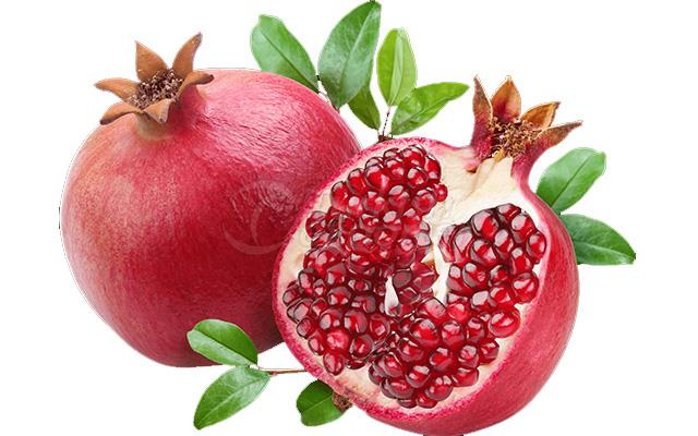 Pomegranate Caner