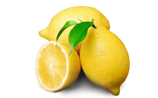 Lemon Interdonato