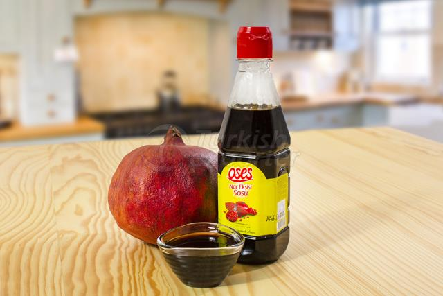 POMAGRANATE SYRUP