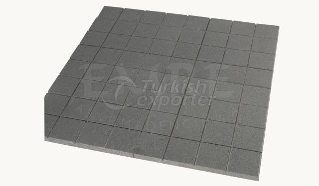 Basalt Brushed 10x10