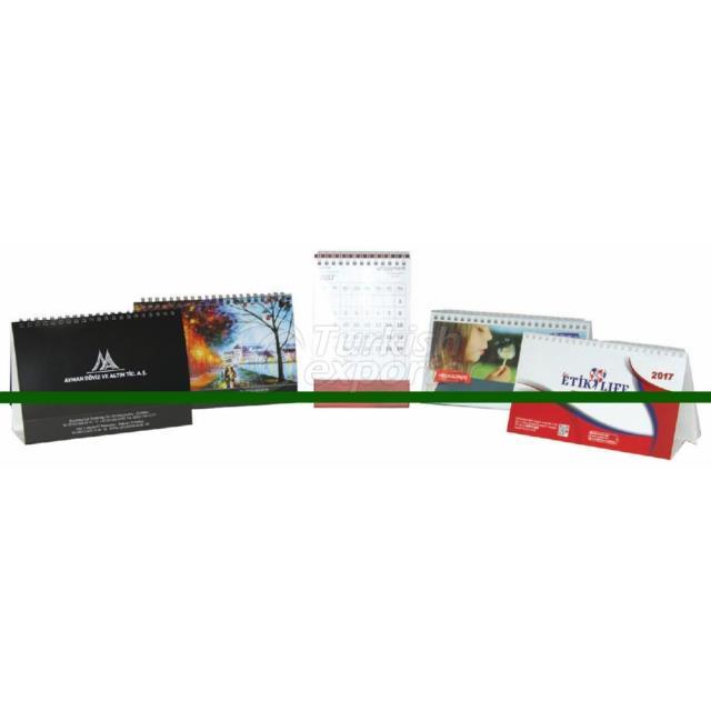 Corporate Identity - Catalog