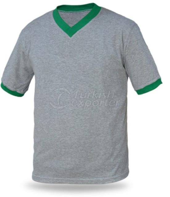 Combed Cotton T-shirt 9
