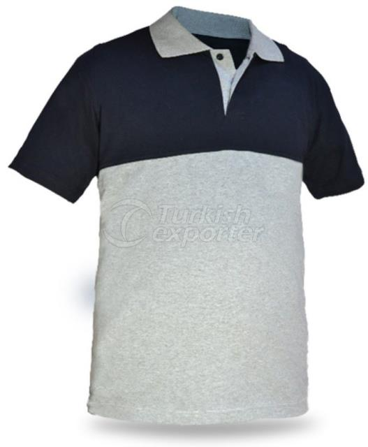 Combed Cotton T-shirt 3