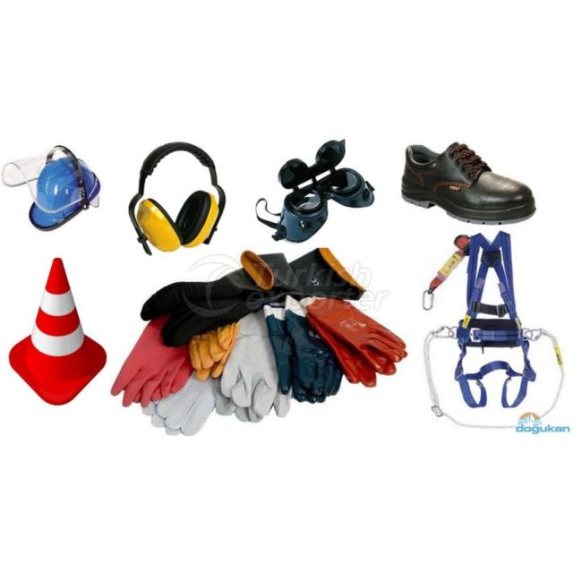 Safety Materials 02