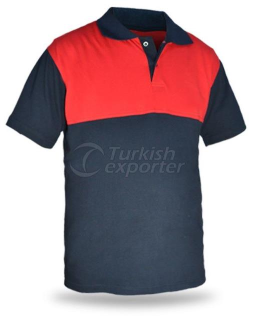 Combed Cotton T-shirt 7