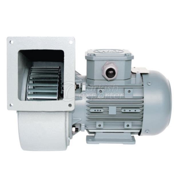 External Motor Fans DRF-1 140-70