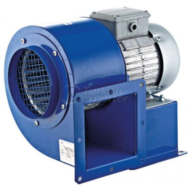Single Inlet Centrifugal Fans Dobra-200 2M