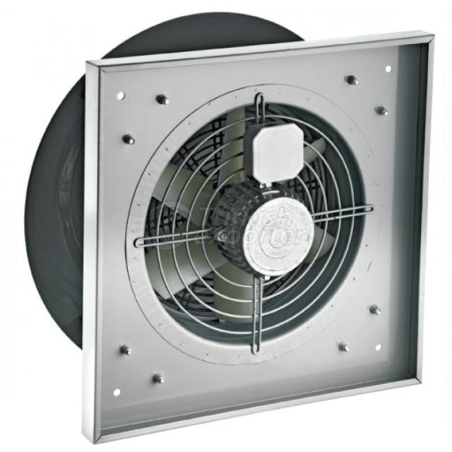 Axial Roof Fan DYAÇF 300