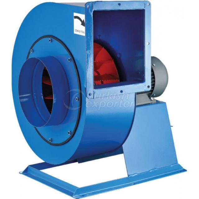 Low Pressure Radial Fan DABSF-1