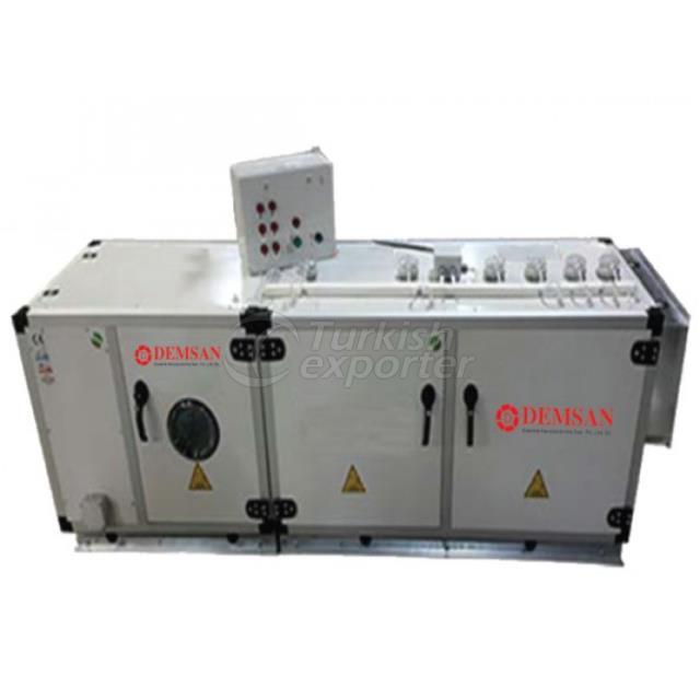 Odor Holder Air Handling Unit DKTKS-2