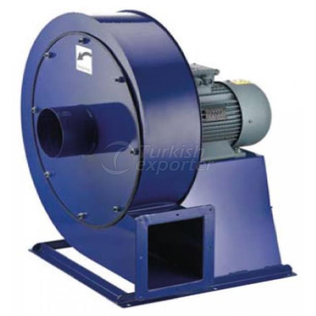 Medium Pressure Fans DOBF-0,5HP