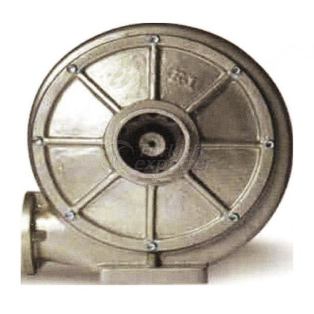 Aluminium Snails DKF K-1