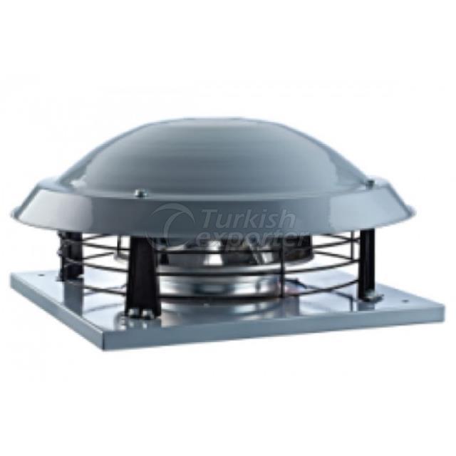 Roof Fan Mushroom Type DÇF M 190-2M