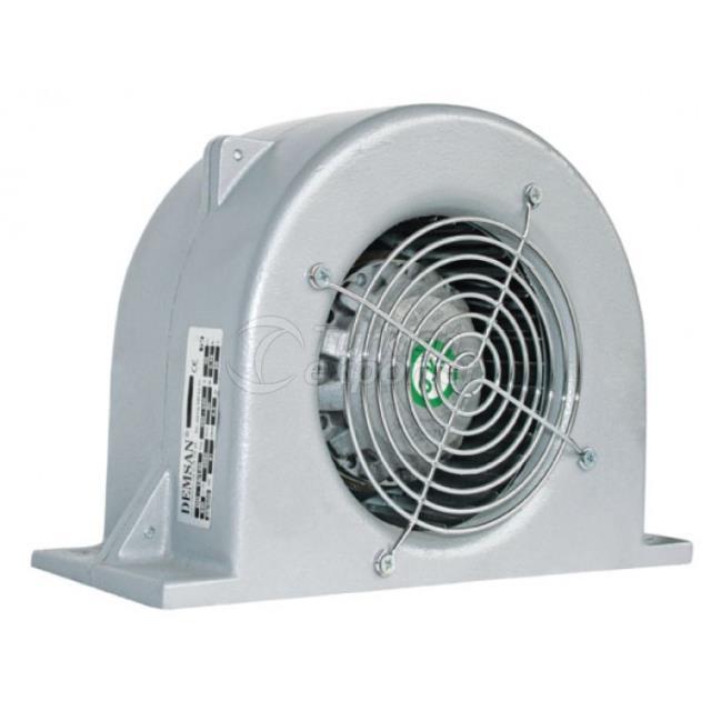 Elevator Cooling Fans  DÖK 18 140