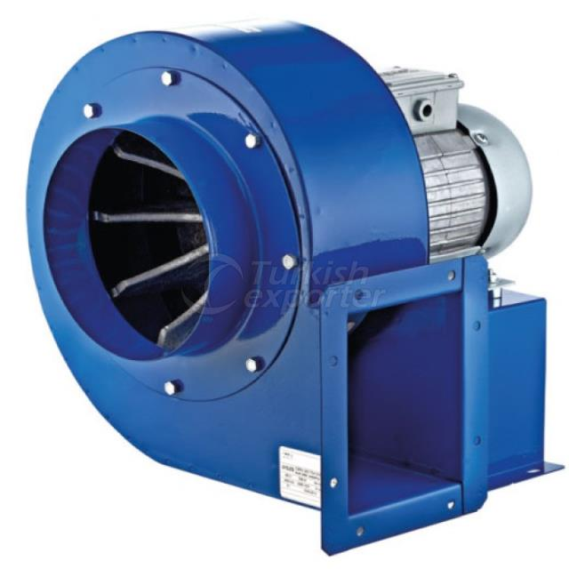 Single Inlet Centrifugal Fans DOBRS-140 2M