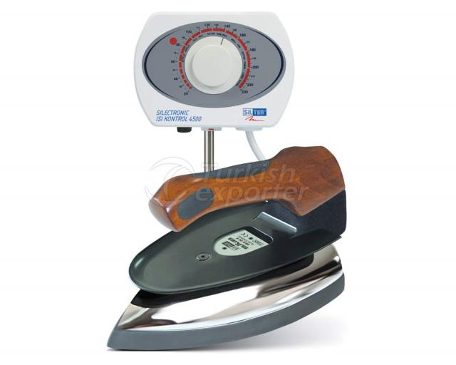 Hand Type Steam Iron SB A 06 E