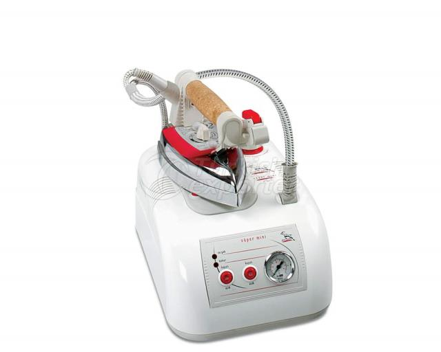Domestic Steam Iron SPR MN 2003 P