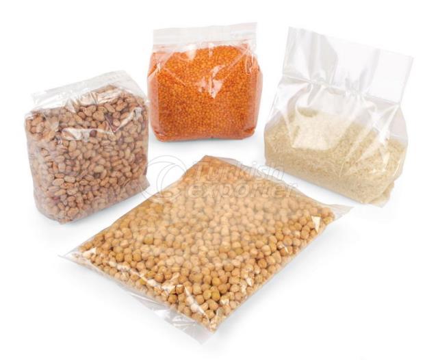 Pulse Delicatessen Bag