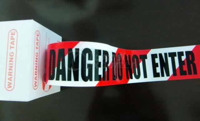 Warning Strips
