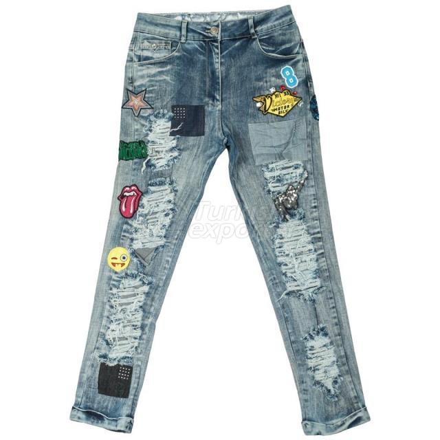 Puledro Kids Wholesale Pants