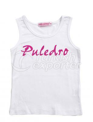 Undershirt for Girls