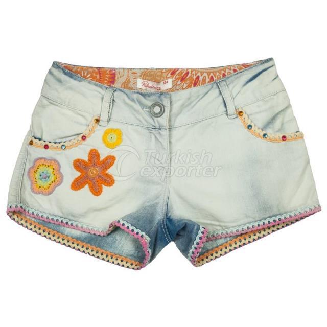 Puledro Kids Wholesale Shorts