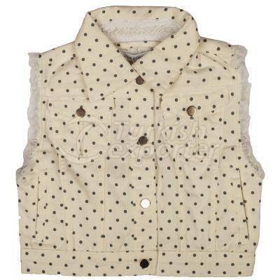 Waistcoats for Girls