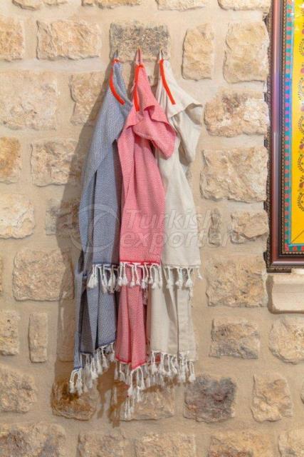 spa textiles