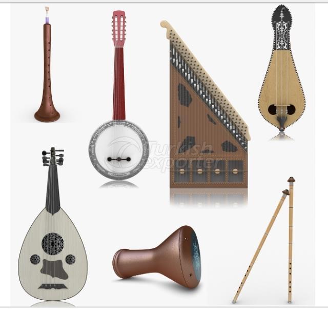 instrument music