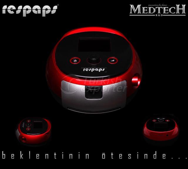 respaps AutoCPAP