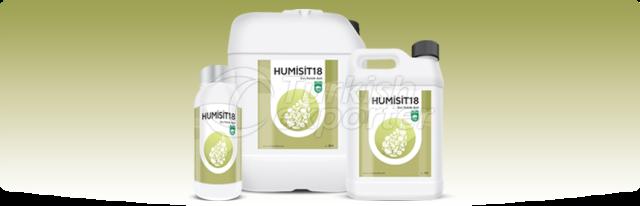 HUMISIT-18
