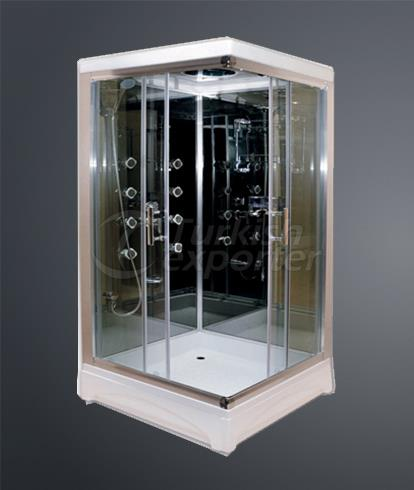 Compact Shower Systems C-2020