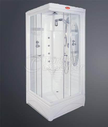 Compact Shower Systems C-2005