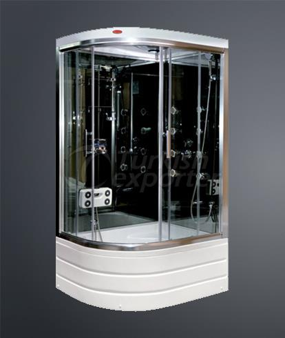 Compact Shower Systems C-2032