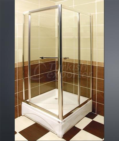 Shower and Bathtub Cabins T-7820