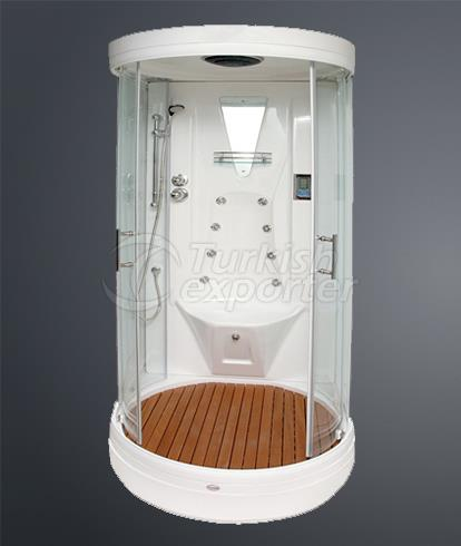 Compact Shower Systems C-2010