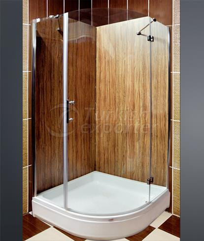 Shower and Bathtub Cabins D-6706