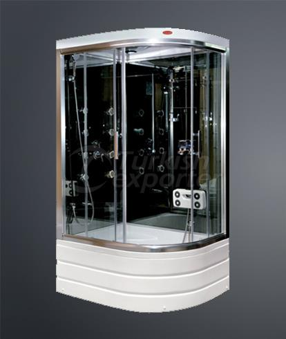 Compact Shower Systems C-2031