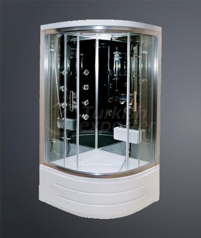 Compact Shower Systems C-2028