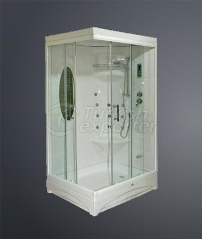 Compact Shower Systems C-2012R