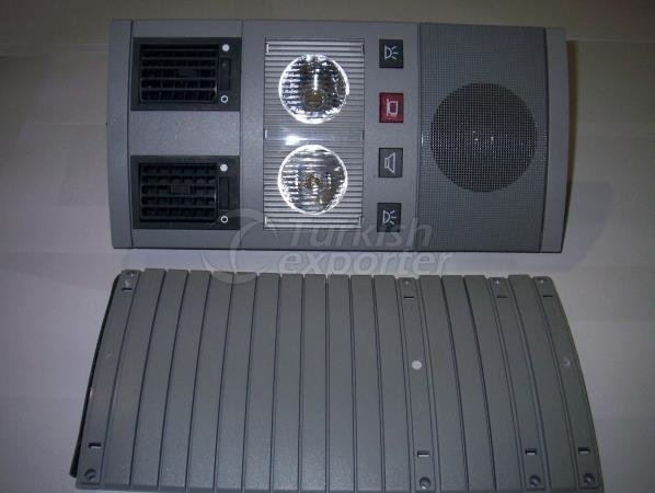 Lamp TSA-006