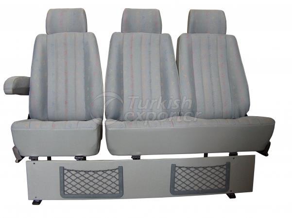 Seat Jumpy-Scudo