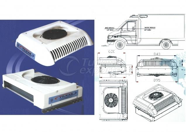 Air Conditioner TSA-0050