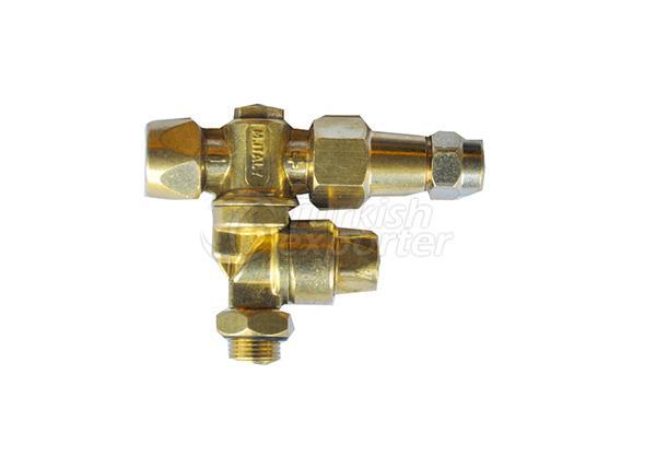 Ceviksan Italian Nozzle M023