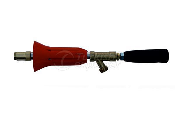 Ceramic Short Guns T006