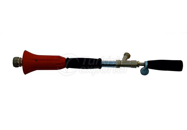 24,5mm Long Guns T007