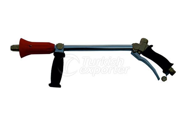 Tomsan Guns T002